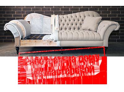 Ремонт мебели на дому в москве недорого